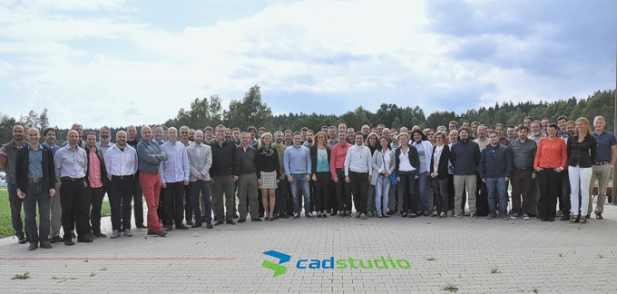 CAD Studio team