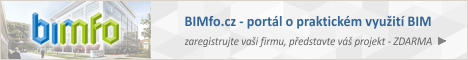 BIMfo.cz - port�l o praktick�m vyu�it� BIM
