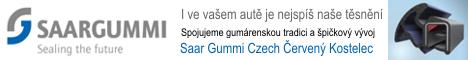 Saar Gummi - reklama