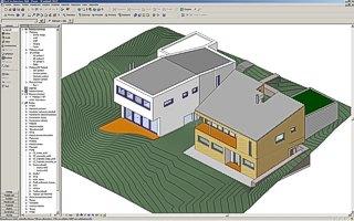 3D tisk - Revit model (V.Balda)