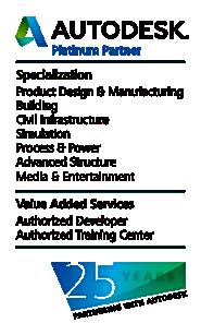 Autodesk Platinum