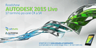 Autodesk 2015 Live