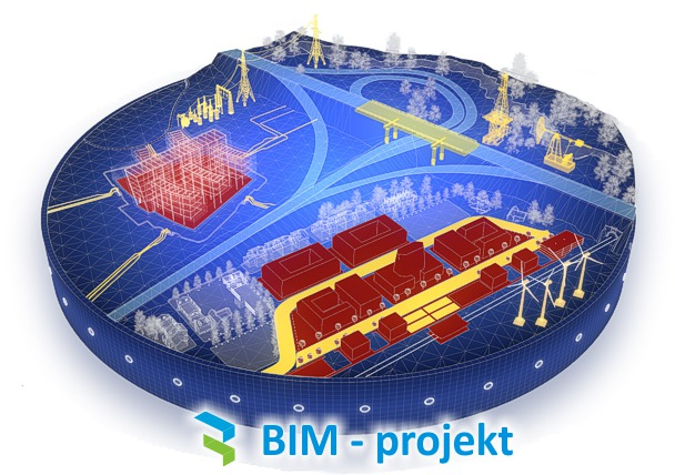 BIM - projekt
