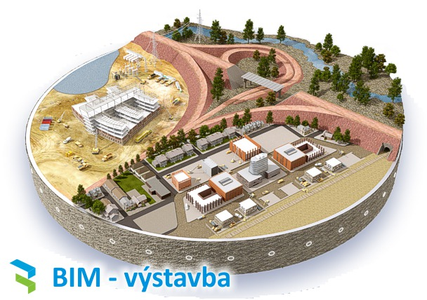 BIM - výstavba