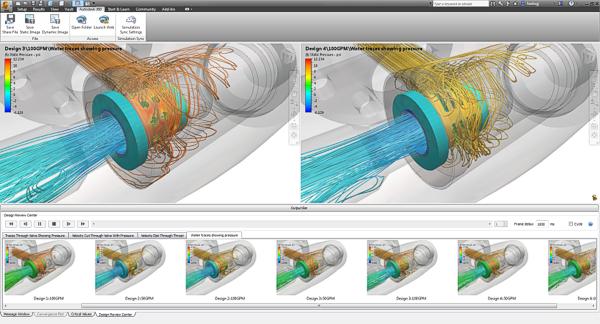 Autodesk CFD - CAD Studio