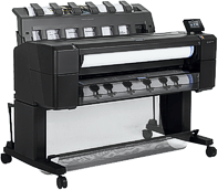 HP DnJ T1500