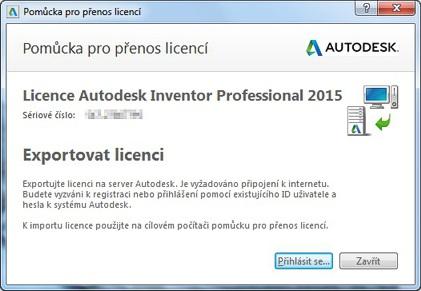 autocad portable license utility
