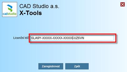 CAD Studio - X-Tools