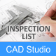 Inspection List