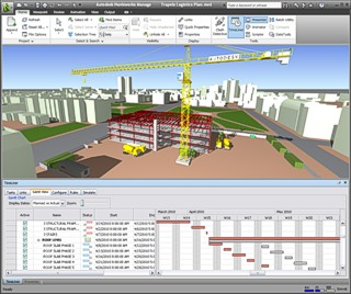 How much is a Navisworks Simulate 2017?