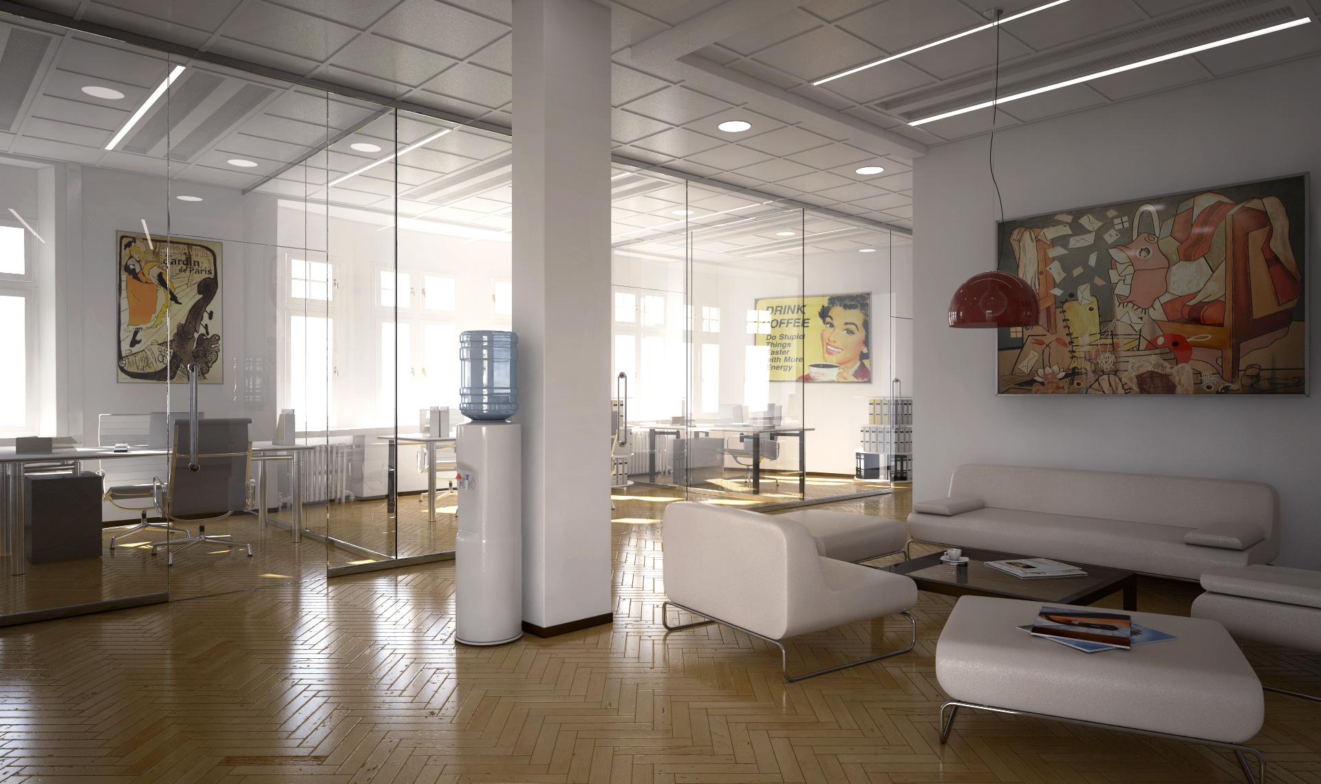 3d visualization services presentations help to win business Interior design visualization