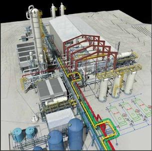 autocad plant 3d 2011 na eskm trhu - Autoplant 3d