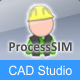 ProcessSIM