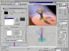Autodesk 3d Studio Max - фото 8